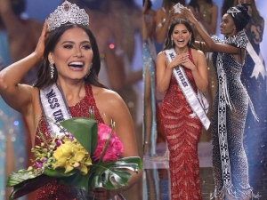 Facts About Miss Universe 2021 Winner Miss Mexico Andrea Meza