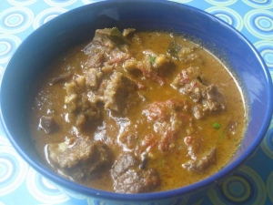Ramzan Special Thanjavur Style Mutton Curry Recipe In Tamil