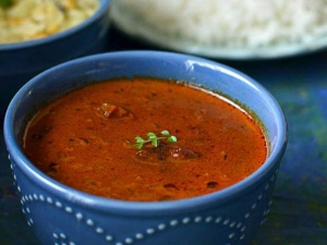 Vendhaya Kara Kuzhambu Recipe In Tamil