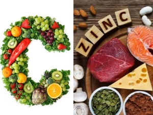 How To Absorb The Maximum Amount Of Vitamin C And Zinc From Your Diet