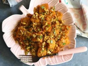Bread Egg Masala Recipe In Tamil