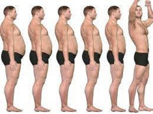 Simple Steps To Lose Weight Based On Science