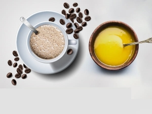 Why Is Adding Ghee To Your Coffee A Good Idea