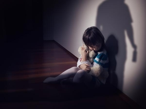Common Signs Of Sexual Abuse In Kids