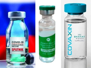 Complete List Of Covid 19 Vaccines Available In India