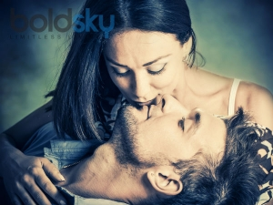 Mistakes You Make When Kissing
