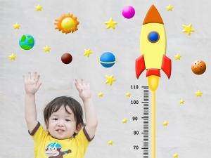 Foods That Helps Children Grow Taller