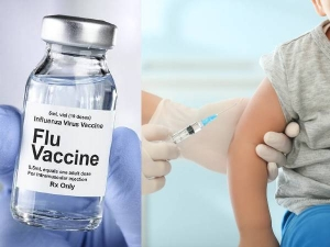 Can Flu Vaccine Protect Against Covid Infection