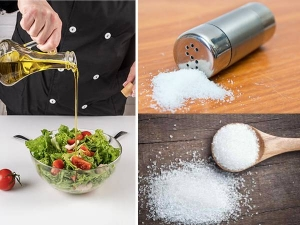 Importance Of Including Salt Oil Sugar And Spices In Your Diet