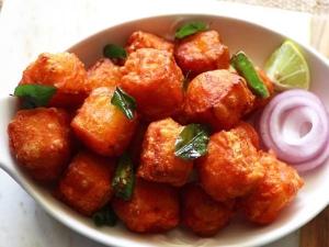 Paneer 65 Recipe In Tamil