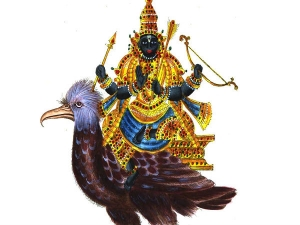 Shani Jayanti 2021 Date Tithi Puja Muhurat Importance Of Worshipping Lord Saturn In Tamil