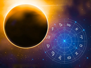 Solar Eclipse 2021 Effects On Zodiac Signs In Tamil