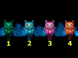 Choose An Owl And Find Out What It Reveals About You