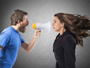 How To Deal With A Negative Spouse In Tamil
