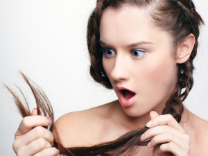 Diy Remedies To Heal Split Ends At Home In Tamil