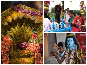 Festivals And Vrats In The Month Of August