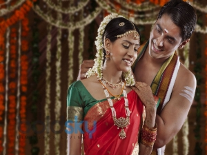 Adjustment Tips For Newly Married Couples