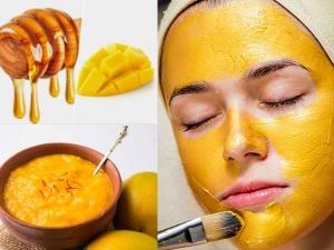 Diy Mango Face Pack Recipes For Beautiful Skin