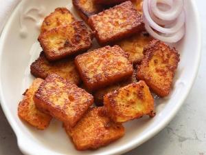Paneer Fry Recipe In Tamil