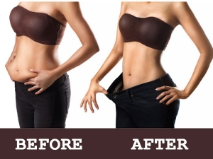 Things To Do To Achieve Your Goal Of Getting A Flat Tummy