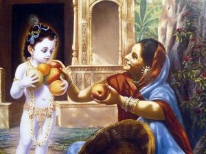Krishna Janmashtami Lord Krishna Favourite Food Items