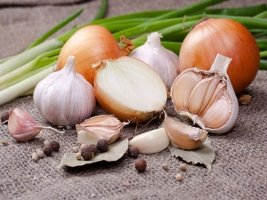 What Are Reason For Not Eating Onion And Garlic In Tamil
