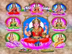 What Makes Goddess Lakshmi Angry In Tamil