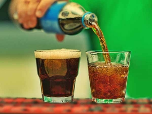 Side Effects Of Drinking Soft Drinks