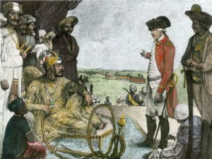 Most Valuable Things Stolen By The British From India