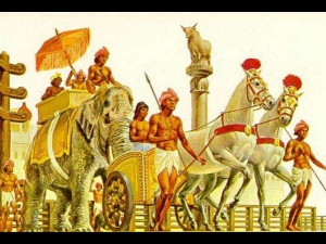 History Of Chola Dynasty In Tamil
