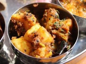 Jodhpuri Aloo Recipe In Tamil