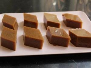 Karupatti Pudding Recipe In Tamil