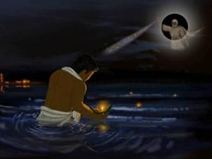 Aadi Amavasya 2021 Date Tithi Significance Rituals And Benefits Of Tarpanam In Tamil