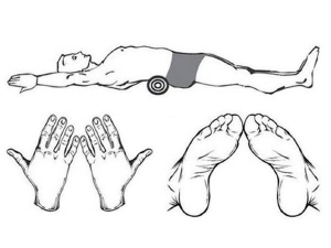 This 5 Minute Japanese Towel Exercise Give You Flat Abs