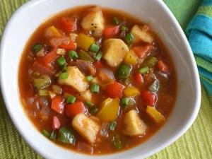 Chilli Paneer Gravy Recipe In Tamil