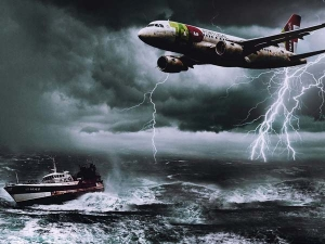 Interesting Facts About The Bermuda Triangle In Tamil