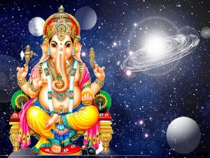 Special Combination Of Six Planets Is Being Made On Ganesh Chaturthi