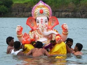 Ganesh Visarjan 2021 How To Perform Ganesh Visarjan At Home