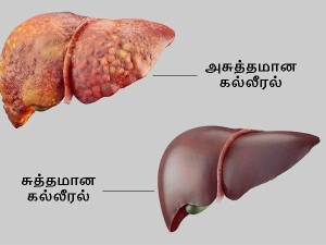 Drinks Helps To Cleanse The Liver Naturally