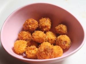 Paneer Popcorn Recipe In Tamil