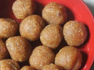 Ganesh Chaturthi Special Sweet Rava Kozhukattai Recipe In Tamil