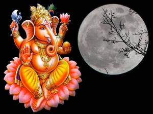 Why Is Moon Sighting Prohibited On Ganesh Chaturthi