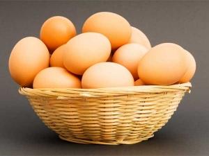 World Egg Day Health Benefits Of Eating Egg Whites Daily