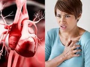 Signs Of Poor Heart Health Often Go Unnoticed In Women In Tamil