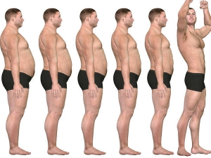 How Much Weight Can You Lose Safely In A Month
