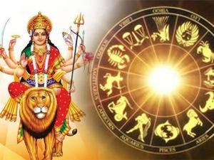 Navratri 2021 Astrological Predictions For Each Zodiac Signs