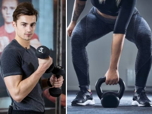 Dumbbells Vs Kettlebells Which Is The Right Tool To Build Muscle