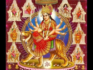 Navratri 2021 Date Wise Colour List 9 Colours Of Navratri Their Significance In Tamil