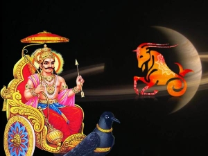 Saturn Direct In Capricorn On 11 October 2021 Effects And Remedies On 12 Zodiac Signs In Tamil