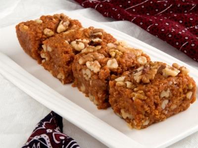 Diwali Special: Chocolate Barfi Recipe